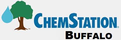Chemstation Buffalo Logo