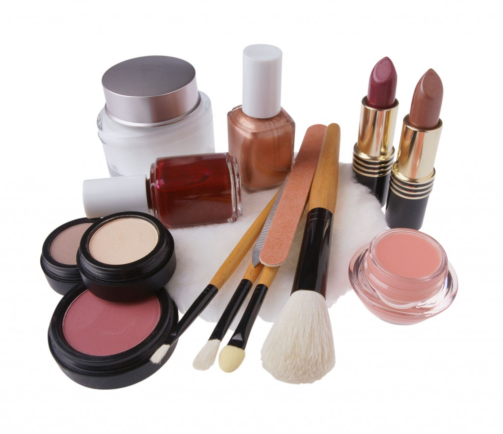 Cosmetics Industry chemistry at ChemStation Buffalo