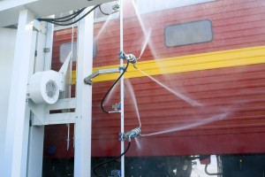 Railcar Cleaning Industry chemistry at ChemStation Buffalo